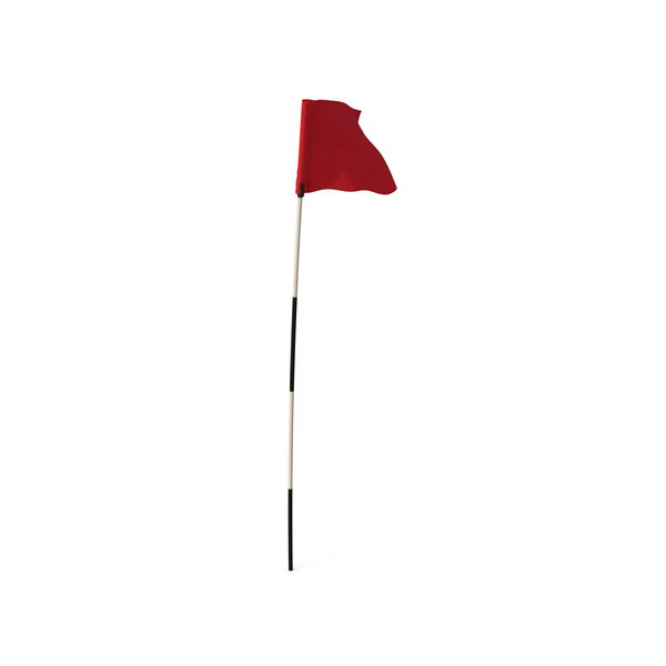Golf Flag PNG & PSD Images