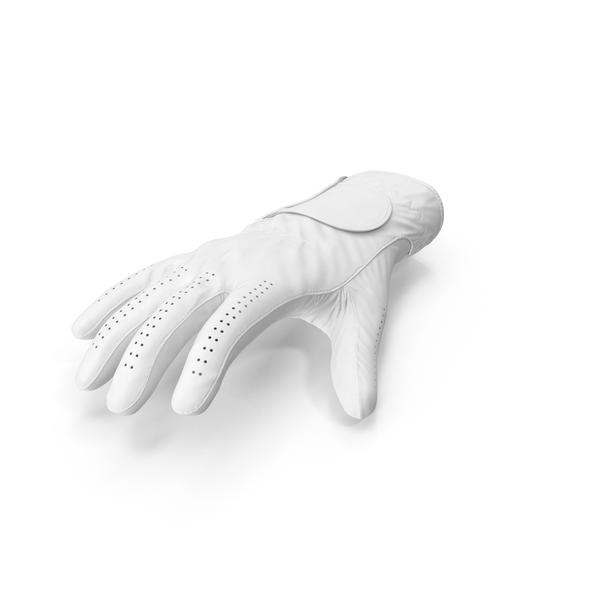 Golf Glove Object