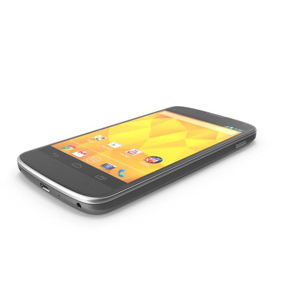 Google Nexus 4 PNG & PSD Images
