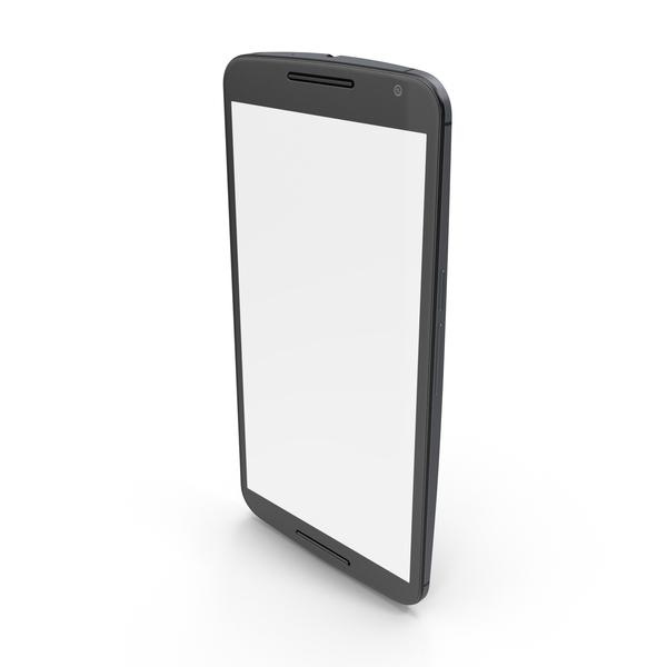 Google Nexus 6 Object