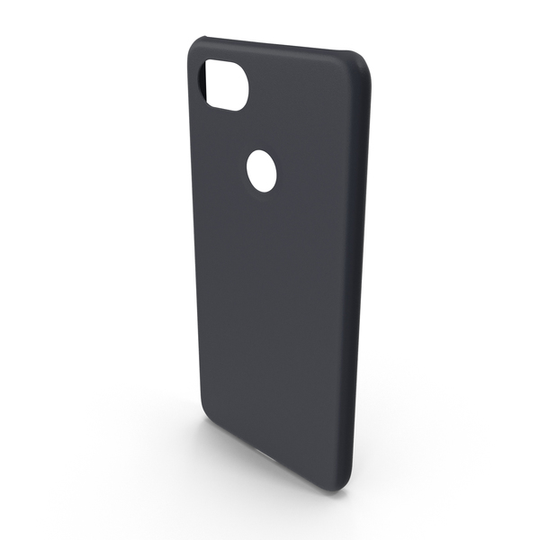 Cell Phone: Google Pixel 3 Case PNG & PSD Images