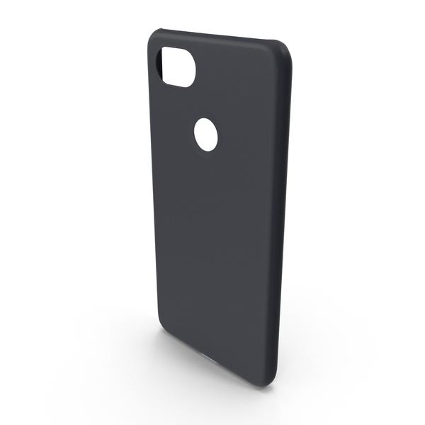 Google Pixel 3 Case PNG & PSD Images