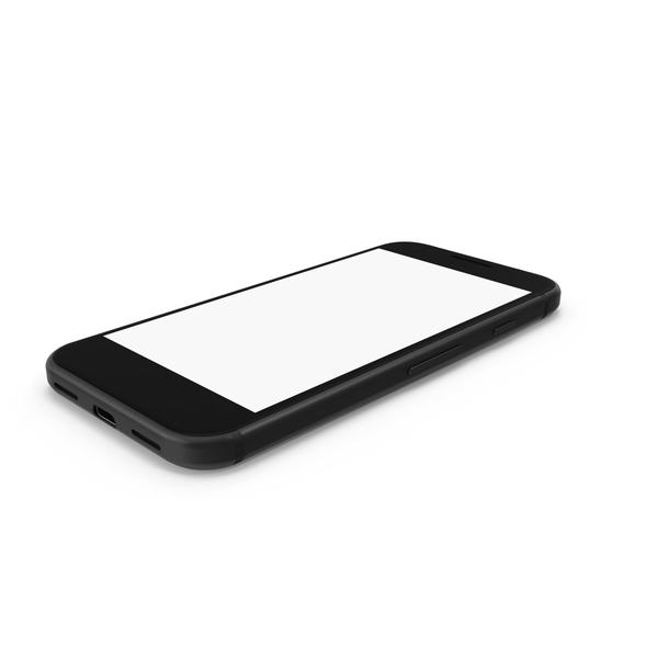 Google Pixel Phone Object