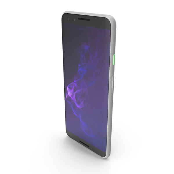 Smartphone: Google Pixel PNG & PSD Images