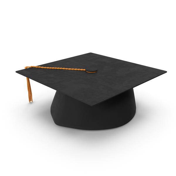 Graduation Cap PNG & PSD Images