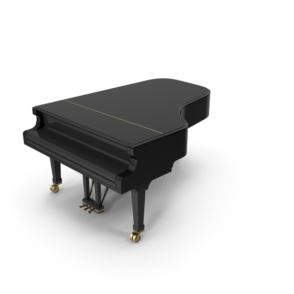 Grand Piano Fazioli PNG & PSD Images