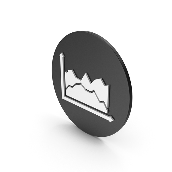 Logo: Graph Icon PNG & PSD Images