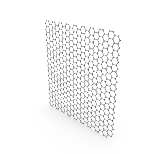 Graphene Structure PNG & PSD Images