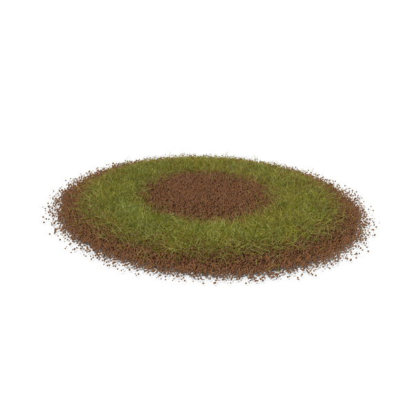 Grass & Dirt Short PNG & PSD Images