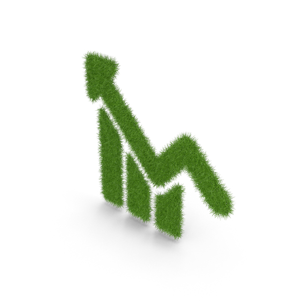 Grass Growing Symbol PNG & PSD Images