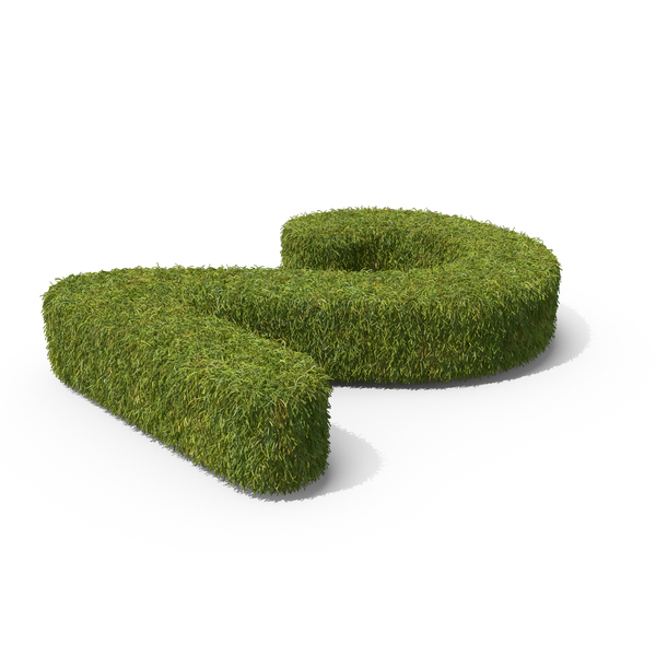 Grass Number 2 PNG & PSD Images