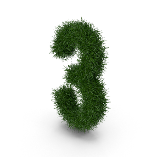 Grass Number 3 PNG & PSD Images