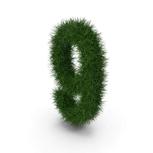 Topiary: Grass Number 9 PNG & PSD Images