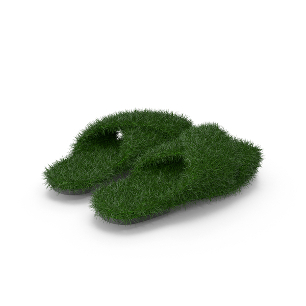 Grass Shoes PNG & PSD Images