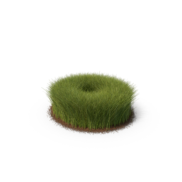 Grass with Dirt PNG & PSD Images