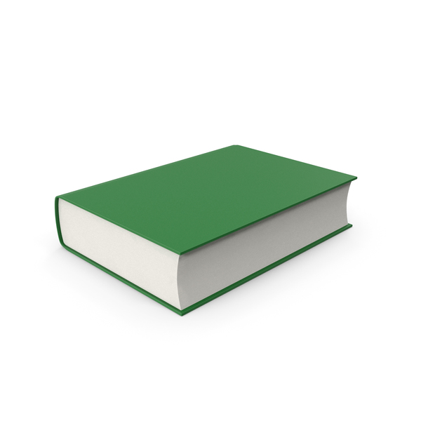 Green Book PNG & PSD Images