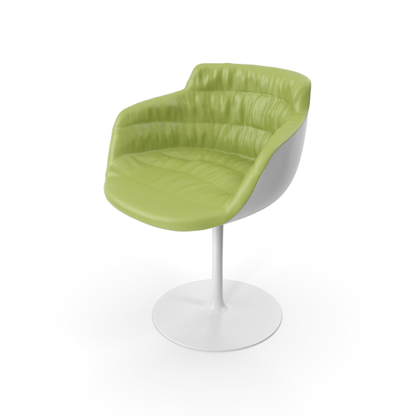 Green Chair PNG & PSD Images