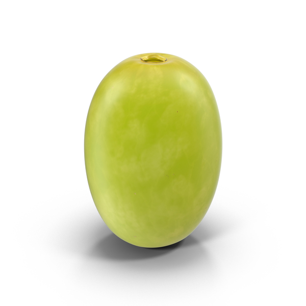 Green Grape PNG & PSD Images