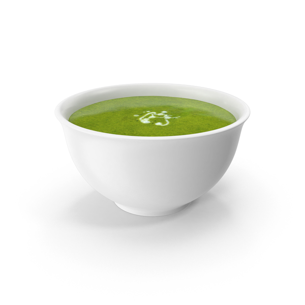 Green Soup PNG & PSD Images