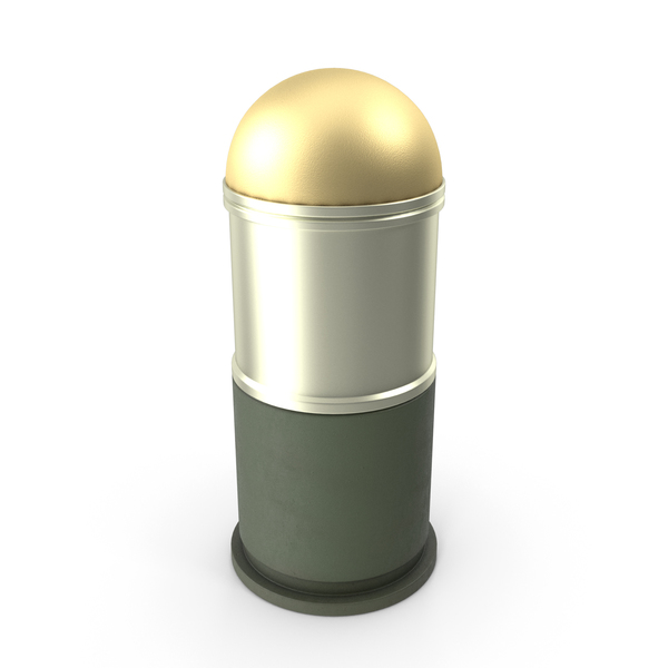 Grenade 40mm PNG & PSD Images