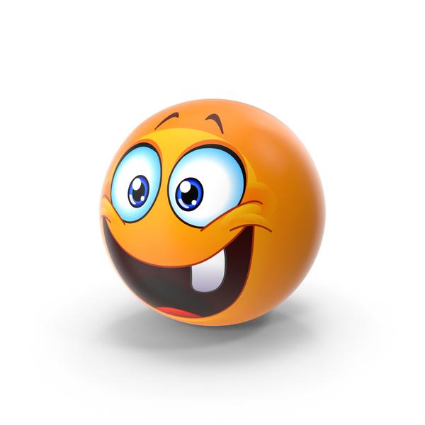 Grinning Emoji PNG & PSD Images