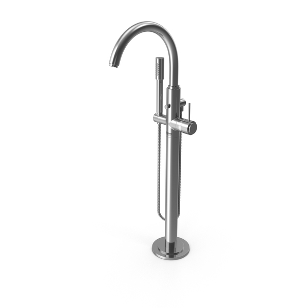 Grohe Atrio Faucet PNG & PSD Images