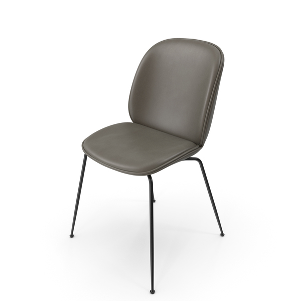 Gubi Beetle Side Chair PNG & PSD Images