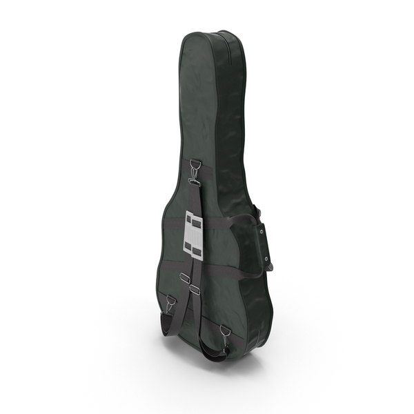 Guitar Bag PNG & PSD Images