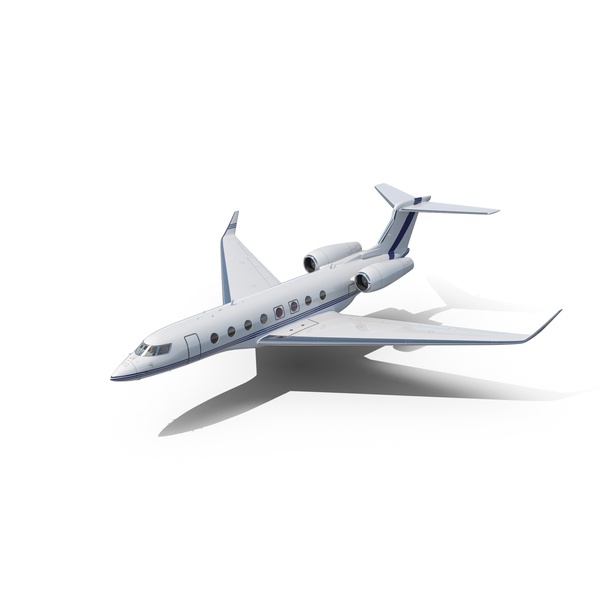 Gulfstream G650 PNG & PSD Images