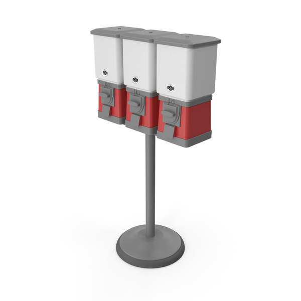 Gumball Machine PNG & PSD Images