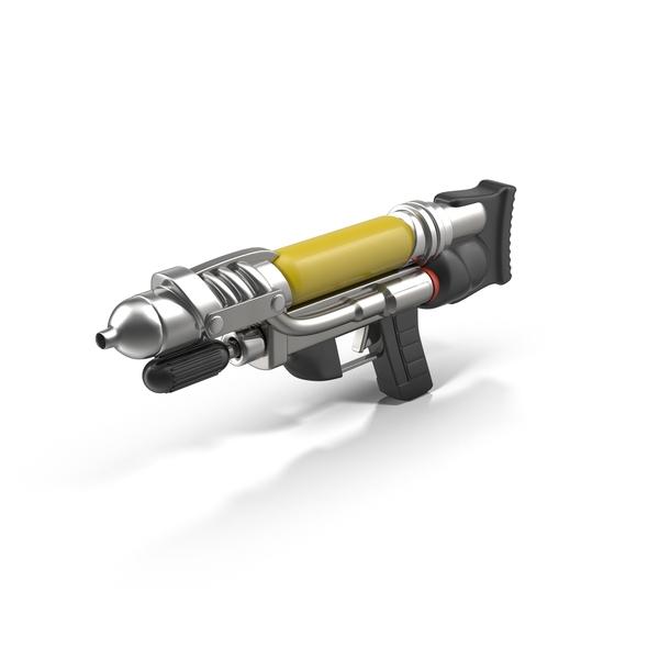 Gun Object