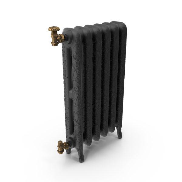 Guratec Jupiter Radiator PNG & PSD Images