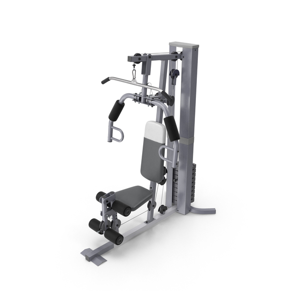 Gym Machine PNG & PSD Images