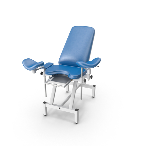 Gynecological Chair PNG & PSD Images