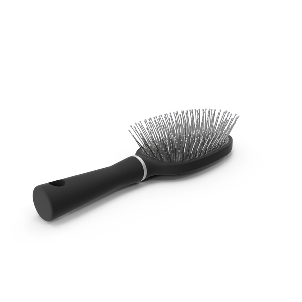 Hair Brush PNG & PSD Images