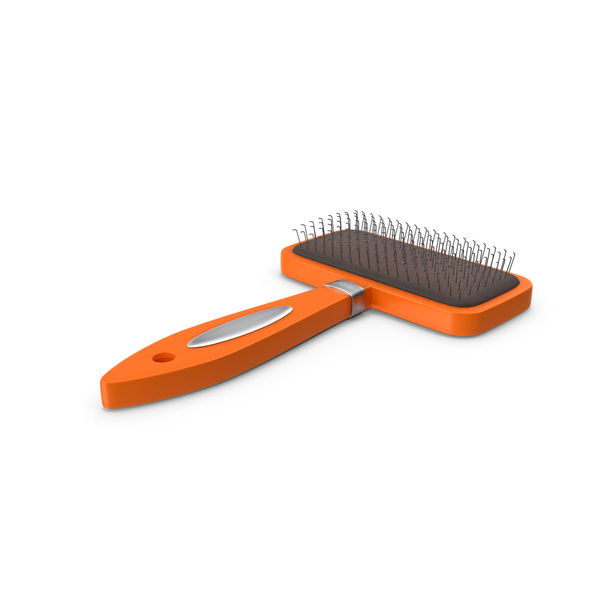 Hairbrush PNG & PSD Images