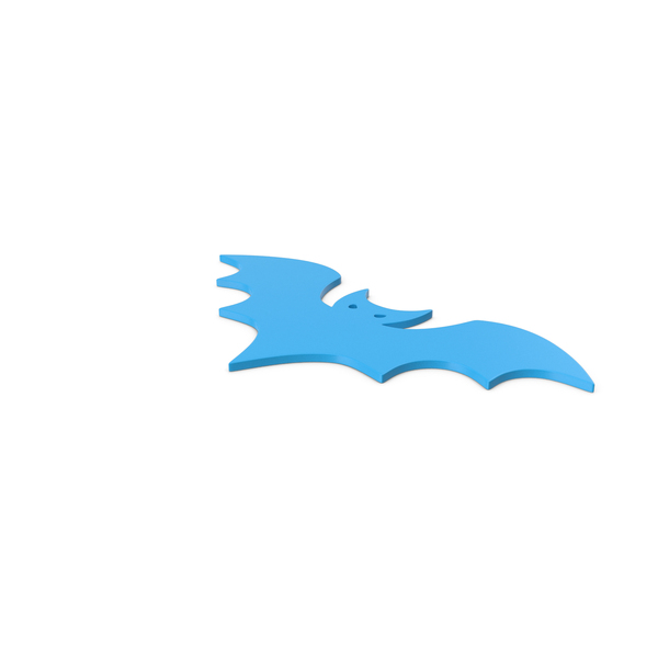 Computer Icon: Halloween Bat PNG & PSD Images