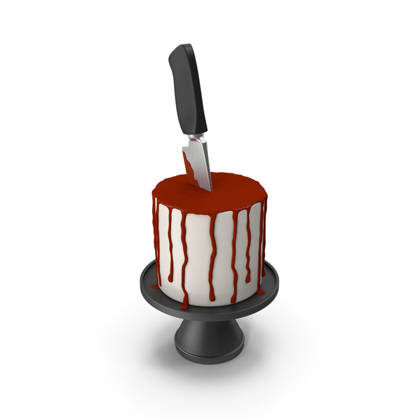 Halloween Cake PNG & PSD Images