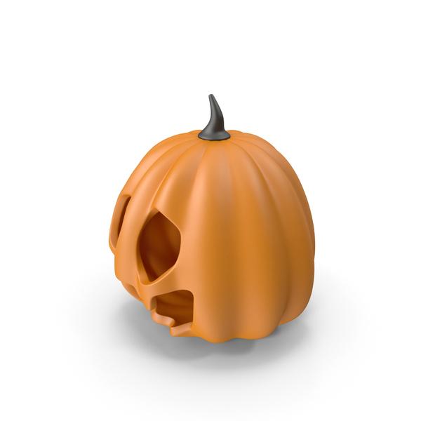 Jack O Lantern: Halloween Pumpkin Face PNG & PSD Images