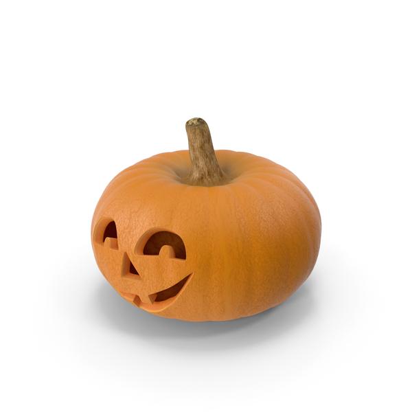 Halloween Pumpkin Lantern PNG & PSD Images