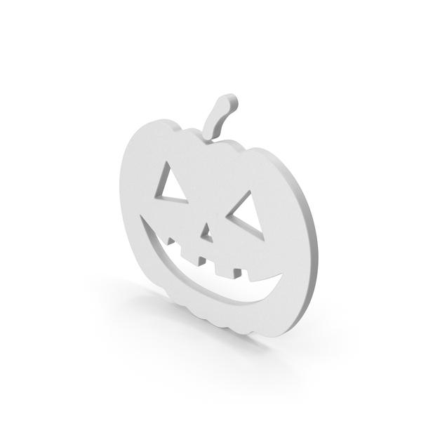 Symbols: Halloween Pumpkin PNG & PSD Images