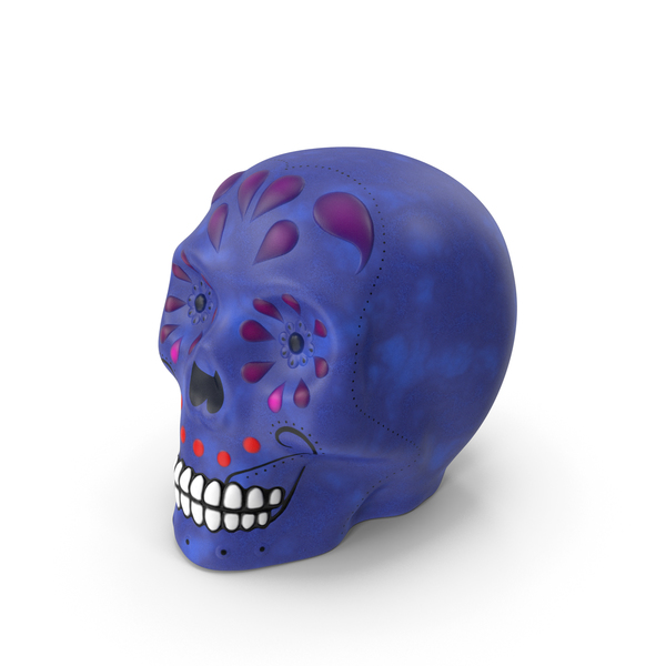 Halloween Skull PNG & PSD Images