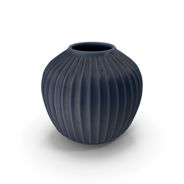 Hammershoi Vase PNG & PSD Images
