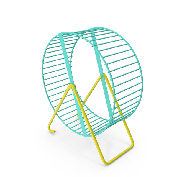 Hamster Wheel PNG & PSD Images
