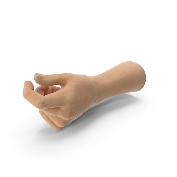 Hand Thumb Object Hold Pose PNG & PSD Images