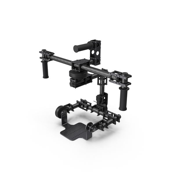 Handheld Camera Gimbal PNG & PSD Images