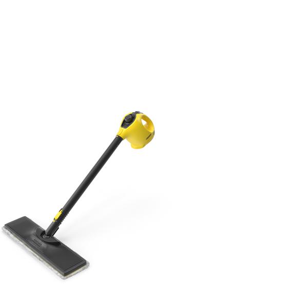 Handheld Steam Cleaner Short Mop Karcher Fur PNG & PSD Images