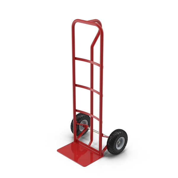 Hand Truck: Handtruck PNG & PSD Images
