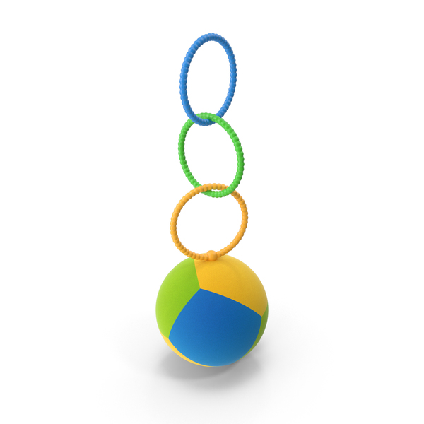 Hanging Ball Toy PNG & PSD Images