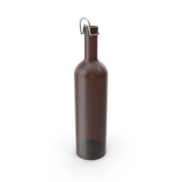 Hanging Bottle PNG & PSD Images